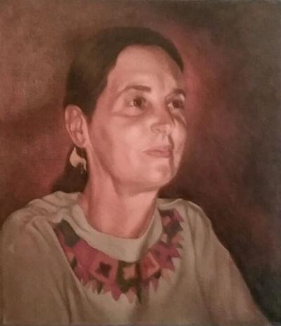 Julia Weston Faunce Carragan
