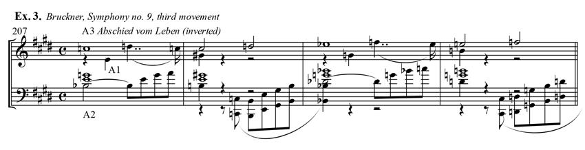 Bruckner Brand Part 2 - Anton Bruckner Musical Example